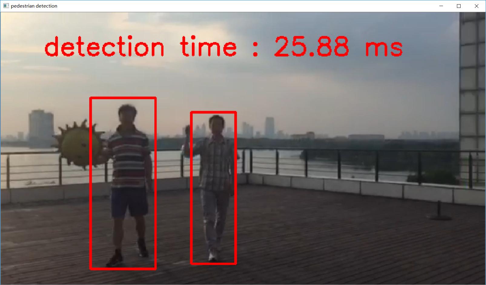 OpenVINO计算机视觉模型加速 实战教程